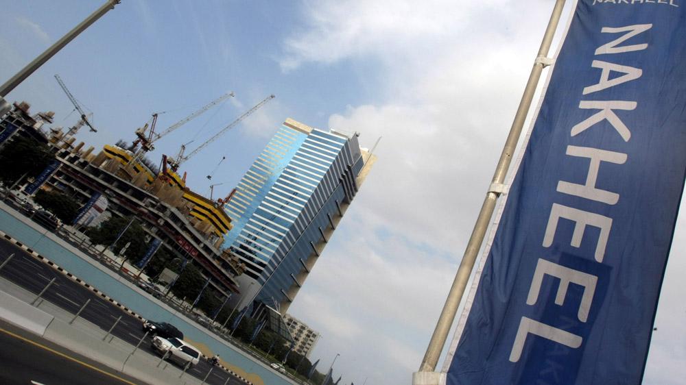 Nakheel Q4 profit rises 58%