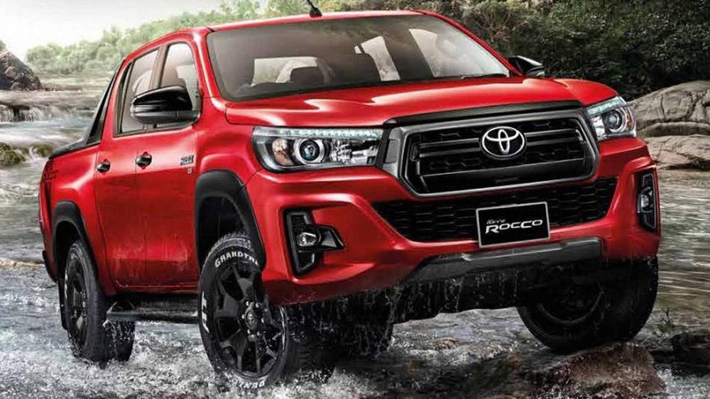 Toyota Q3 profit swells upto 54 percent