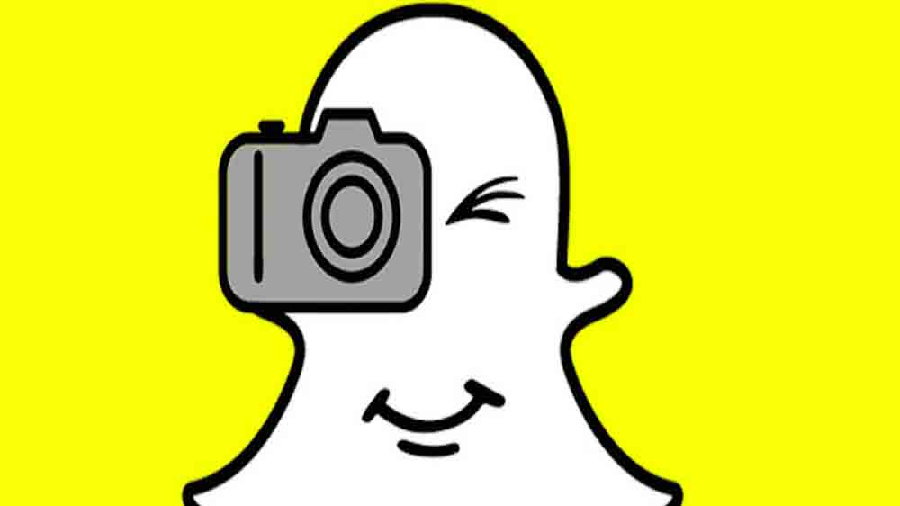 Strong revenue growth snaps Snapchat back