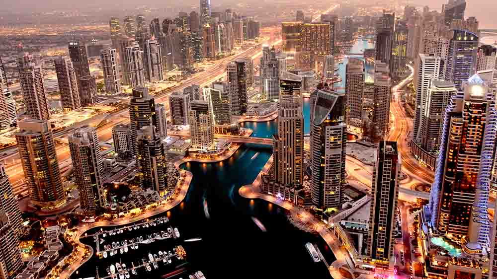 UAE Based Real Estate Investment Trust Bags $210mn Deal