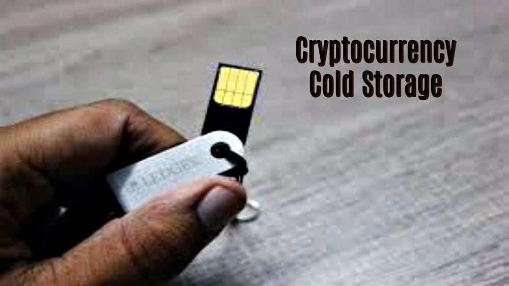 World First Digital Currency Cold Storage Vault Launches In Dubai