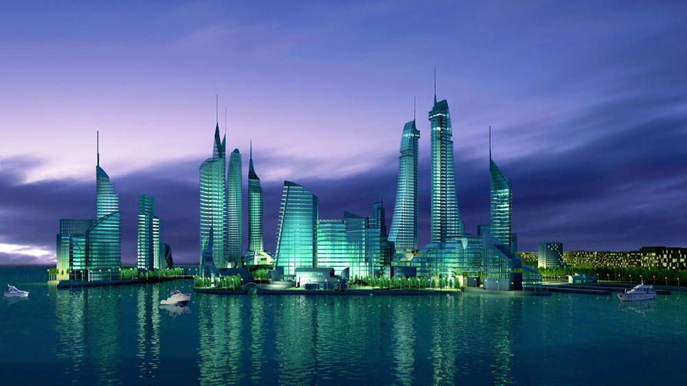 Bahrain's Economy Now Fastest Growing Economy