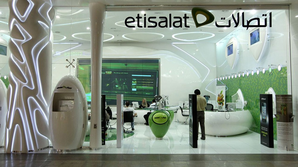 Etisalat's Device Sale Is Back