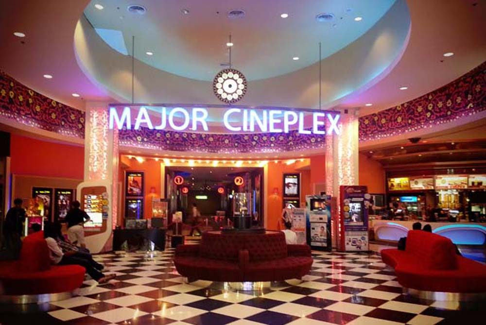 Dubai Mall Al Ghurair Centre partners with Emaar Entertainment for new 18 Screen Cinema