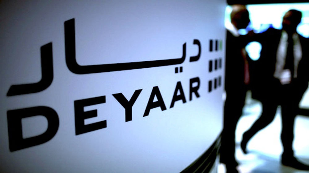 Deyaar Hires Microsoft For Developments