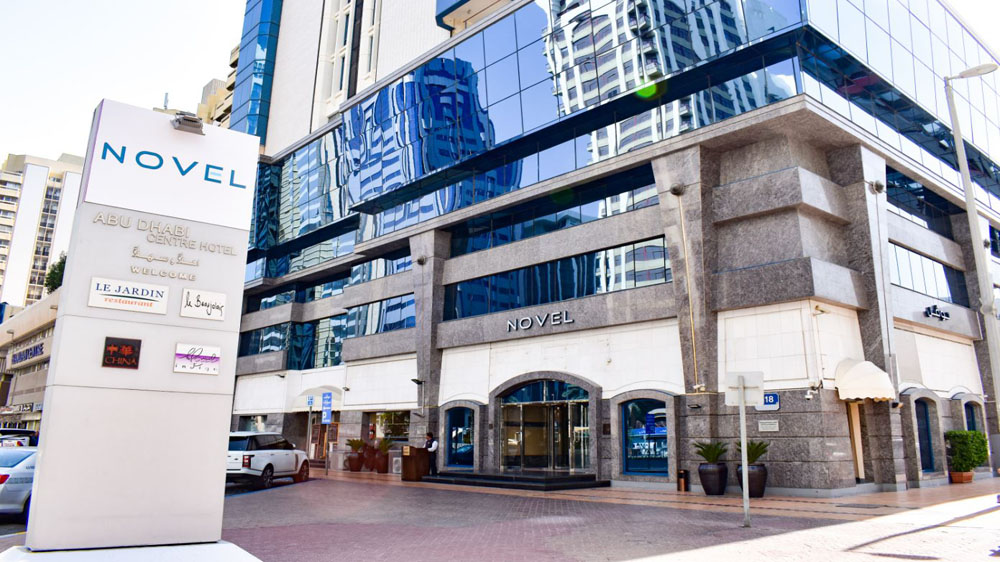 Abu Dhabi's Mercure City Centre Hotel Rebrands after Takeover deal