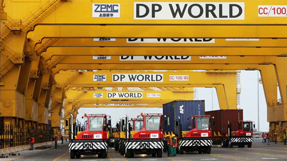 DP World takeovers Peru based logistics company