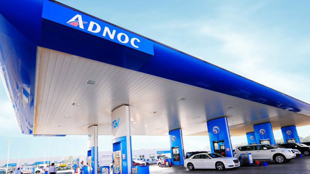 ADNOC releases locations of the first three service stations in Dubai