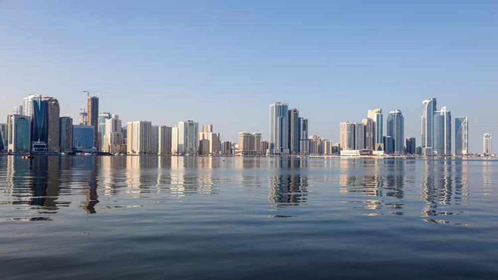 Rise in Sharjah real estate deals by 20% to $8.1bn in 2017