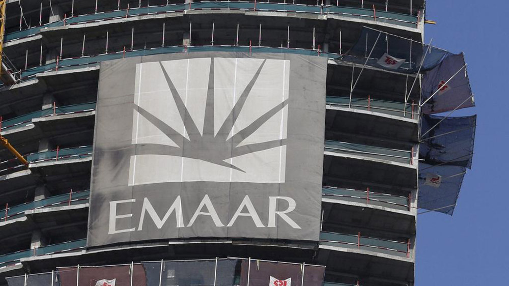 Dubai's Emaar enters into partnership with Abu Dhabi's Aldar