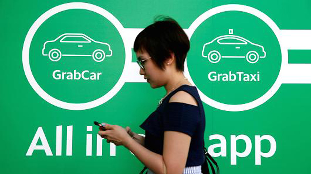 Grab to Own Uber in SE Asia Markets