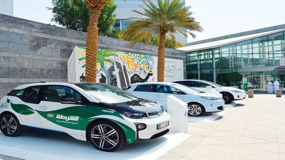 Tesla electric cars To Expand Business in Dubai