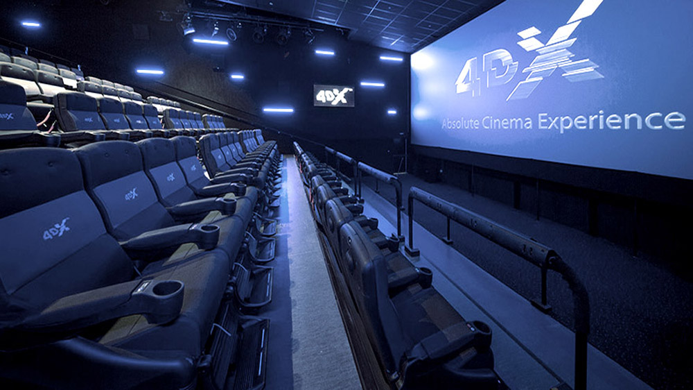 VOX Cinemas Plans Major Expansion in Saudi after New License Rule