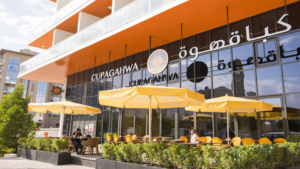 Binghatti Hospitality plans to invest $136 million on Cupagahwa Cafe Expansion