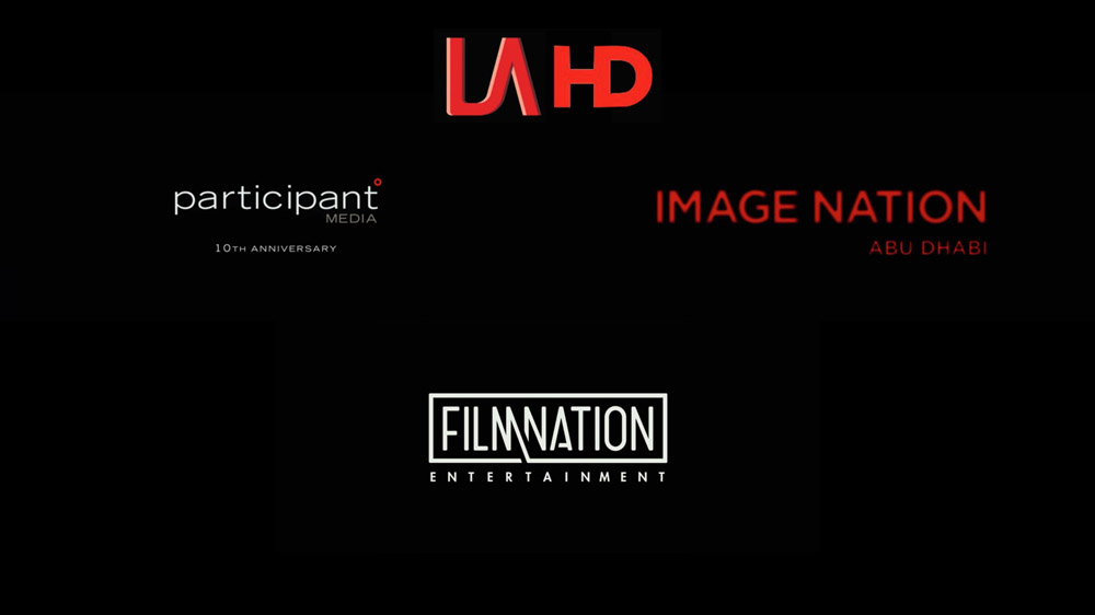 Abu Dhabi's Image Nation signs a partnership Agreement with Futurism
