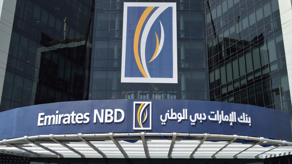 Emirates NBD marks a Breakthrough in IT Transformation