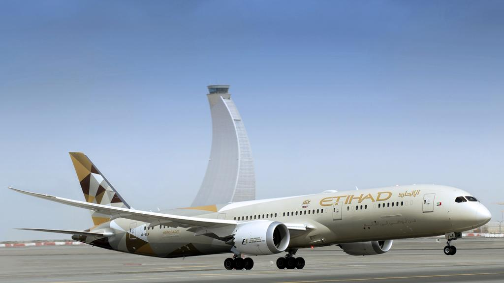 Etihad Airways offers Free Accomodation to Economy Class Travelers