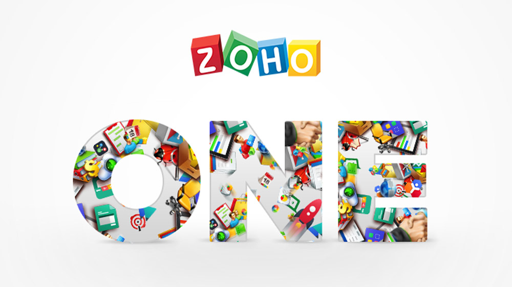 Cloud Based Business Application Launched by Zoho in UAE