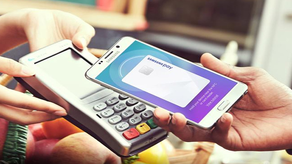 Samsung's 'Samsung Pay' to Launch