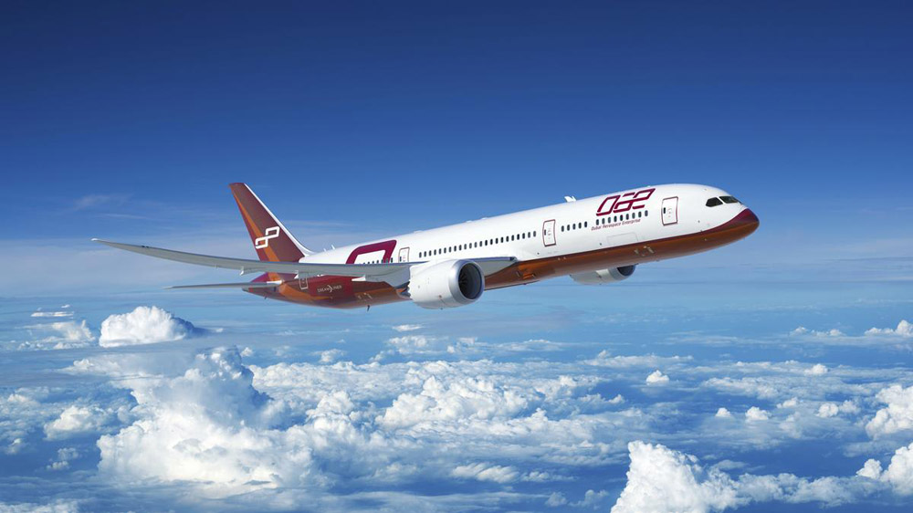 Dubai Aerospace Enterprise Plans Expansion