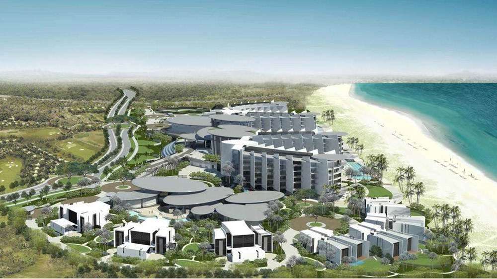 Jumeirah at Saadiyat Island Resort Announces its Opening