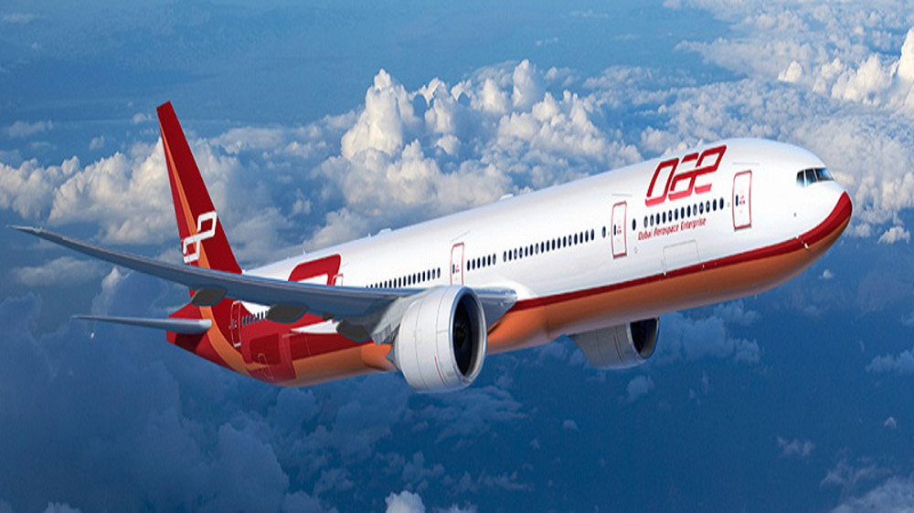 Dubai Aerospace Enterprise Signs a Deal Worth $900 Million