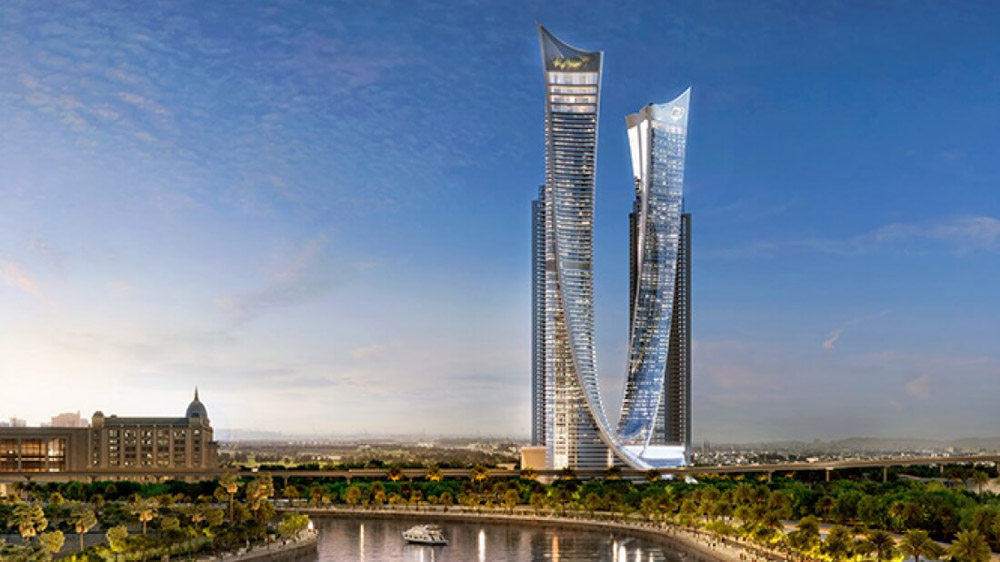 Damac Properties Announced the Conclusion of Tower B Aykon City