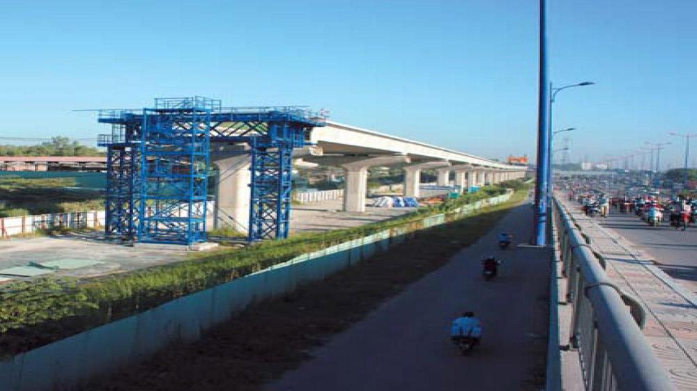 Kuwait Funds Vietnam Development Project