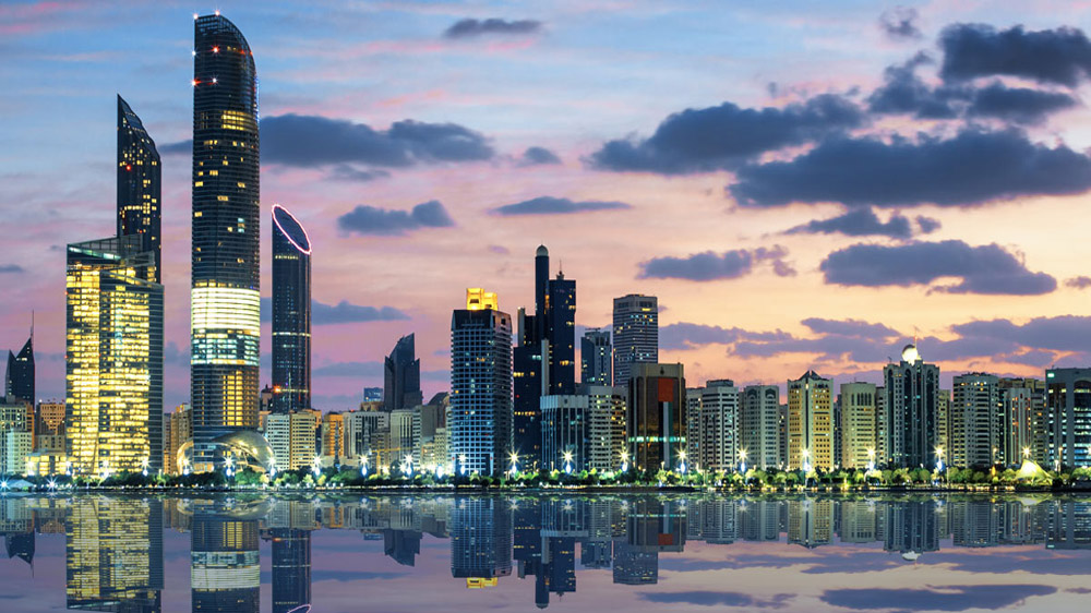 Abu Dhabi's $13.6 Billion Plan to boost SME