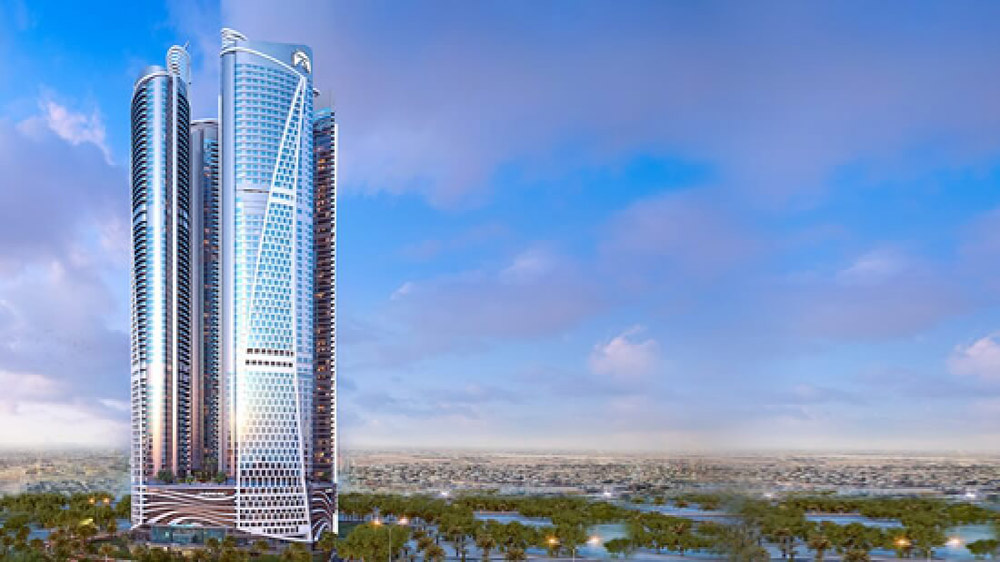 Damac to Introduce Luxury in their New Portfolio