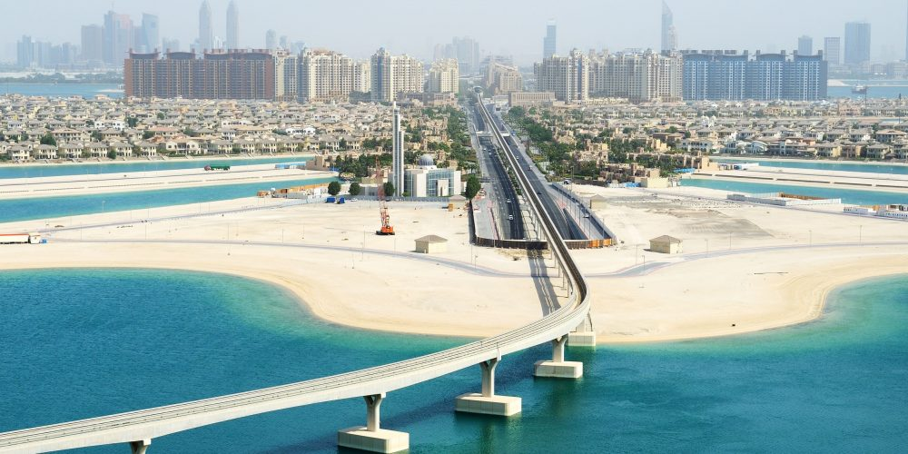Nakheel Appointed to Construct a Dh447 Million Bridge