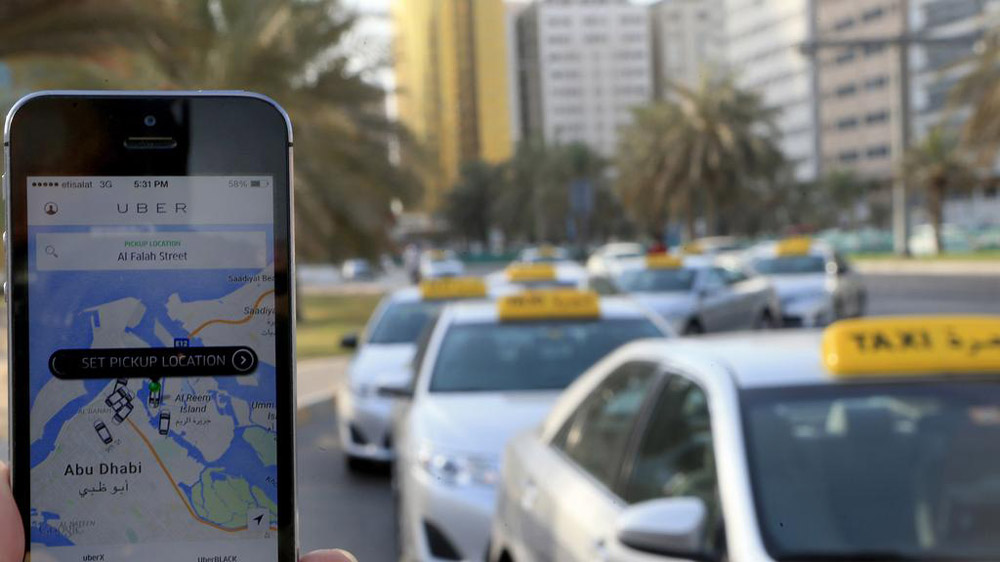 Partnership Discount Offers by Uber and Dubai Tourism