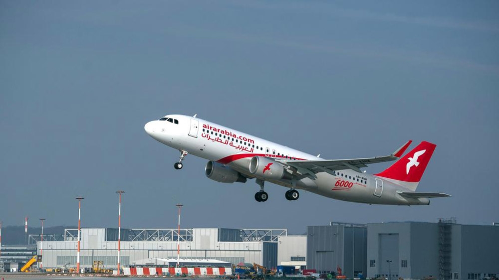 Air Arabia's $336 Million Exposure to Abraaj