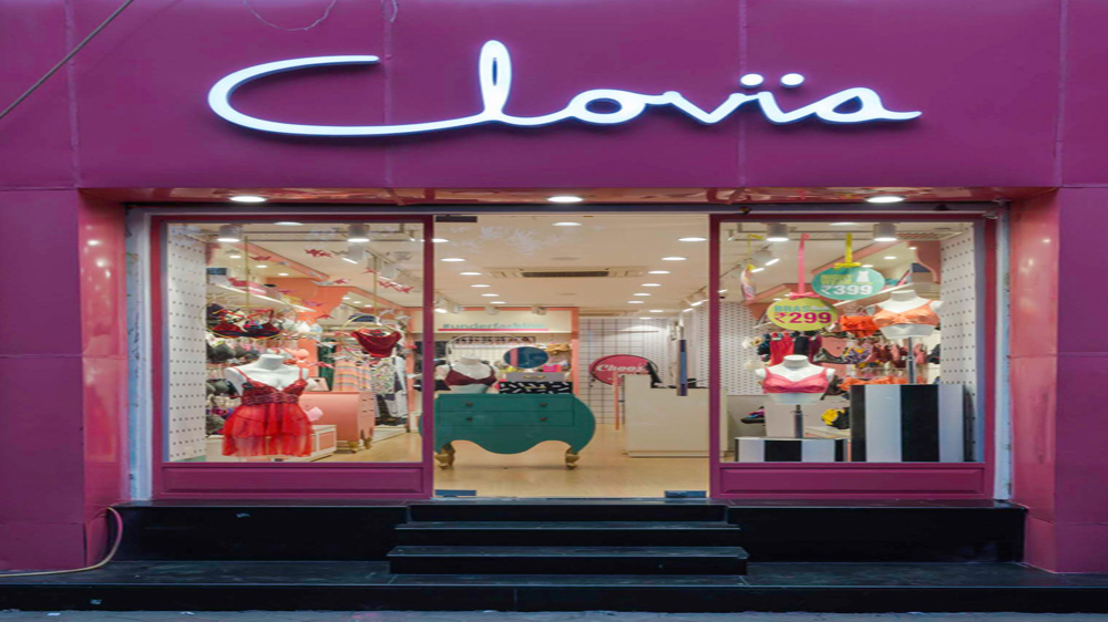 Lingerie brand Clovia makes way into Nepal