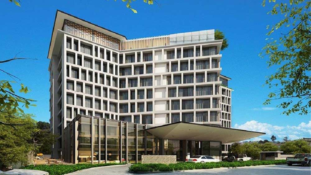 IHCL announces opening of Vivanta Kathmandu in Nepal