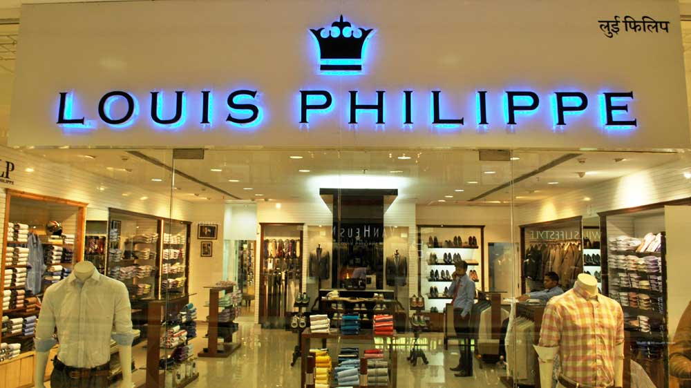 Louis Philippe from Aditya Birla Fashion and Retail Ltd Enters Nepal
