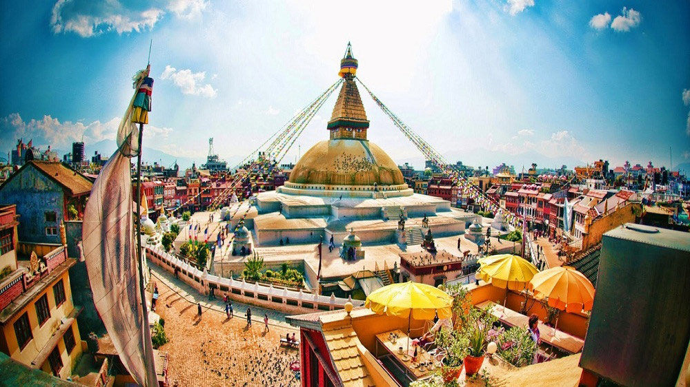 Why Tourism Industry is Booming in Nepal