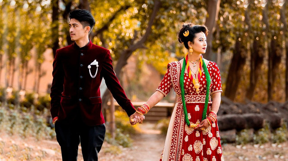 Wedding Industry is providing Business Opportunities in Nepal