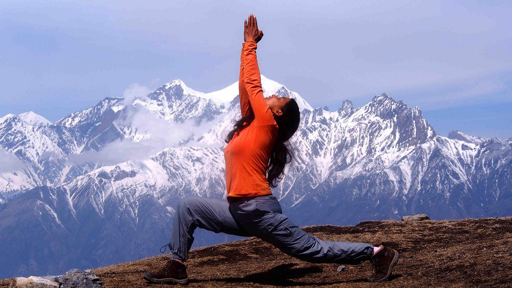 All About Starting A Yoga Biz in Nepal