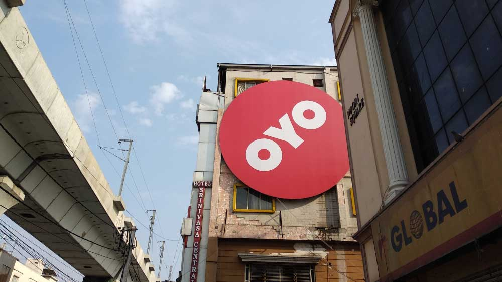 OYO introduces Cash-in-Bank facility